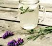 (Sponsored Post) BonneO Sparkling Boozy Lavender Lemonade