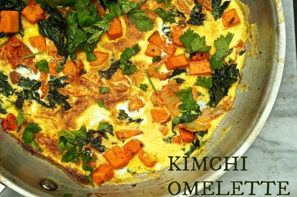 ... turkey reuben sandwich with kimchi mak kimchi kimchi kimchi omelet