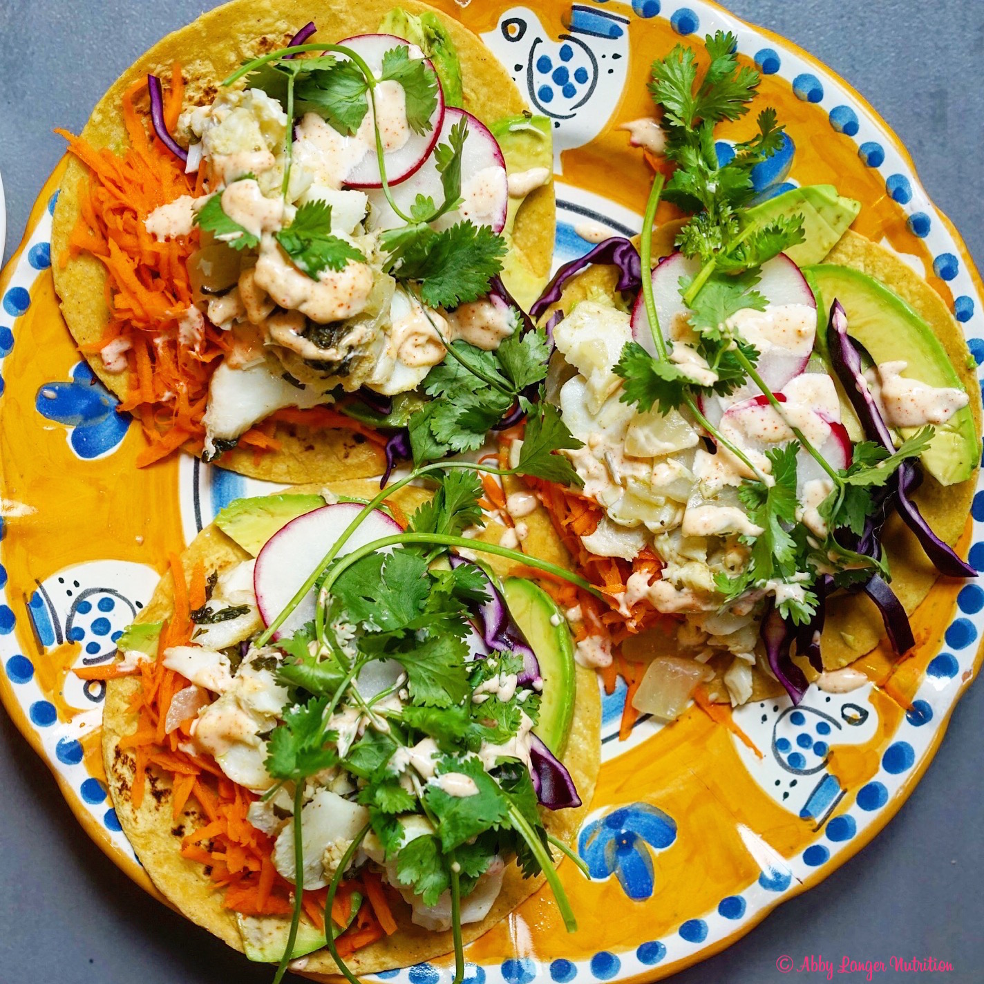 Authentic mexican fish tacos for White fish tacos