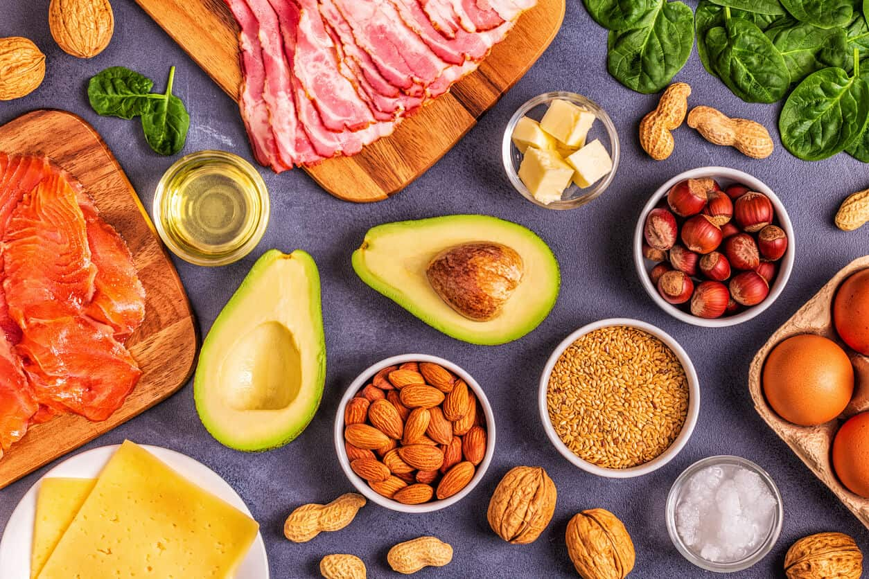 Keto Versus Low Fat Plant Based Which Is Better